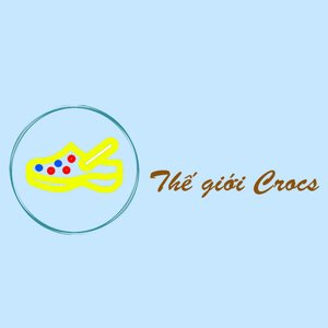 The Gioi Crocs