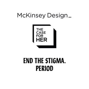 McKinsey Design & The Case For Her