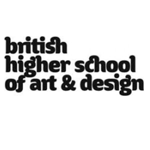BA(Hons) Graphic Design & Illustration: British Higher School of Art & Design