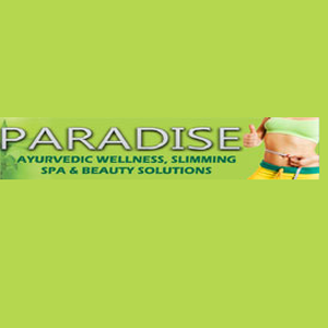 Paradise  Body Massage in Chandigarh